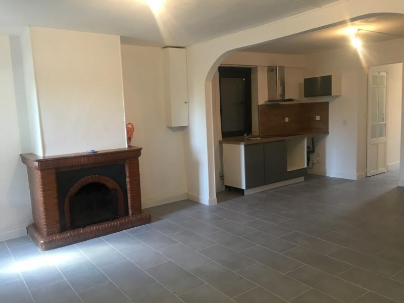 Location maison / villa Toulouse 1450€ CC - Photo 2