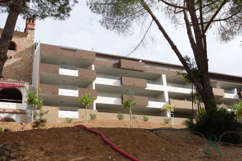 Deluxe sale apartment La londe les maures 373500€ - Picture 7