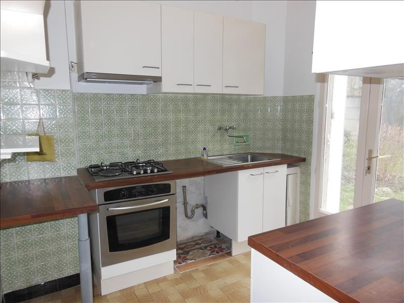 Rental house / villa Viroflay 2227€ CC - Picture 4
