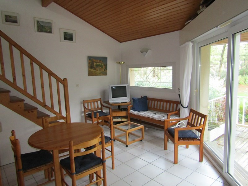 Vacation rental house / villa Lacanau-ocean 299€ - Picture 5