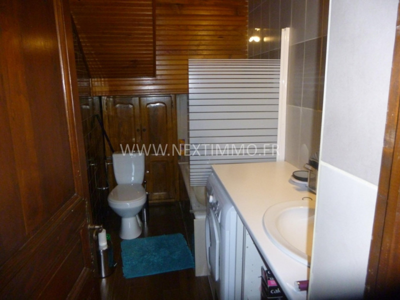 Vendita appartamento Saint-martin-vésubie 128000€ - Fotografia 9