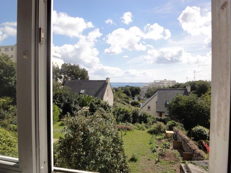 Vente appartement Brest 63900€ - Photo 2