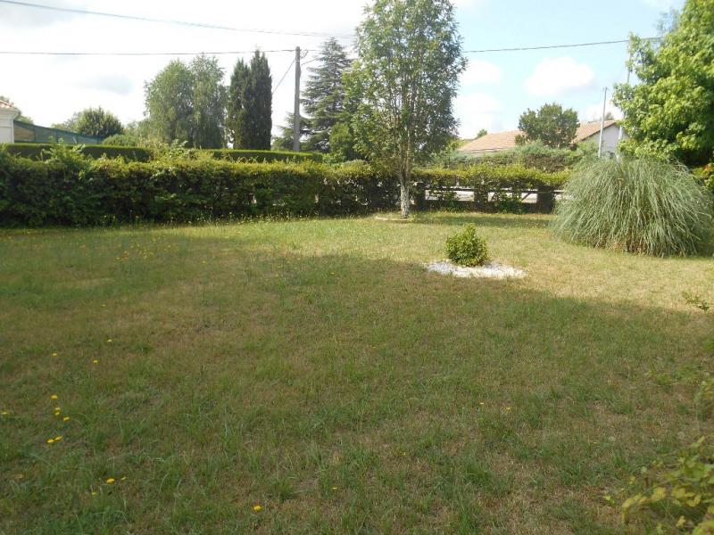 Vente maison / villa La brede 319000€ - Photo 8