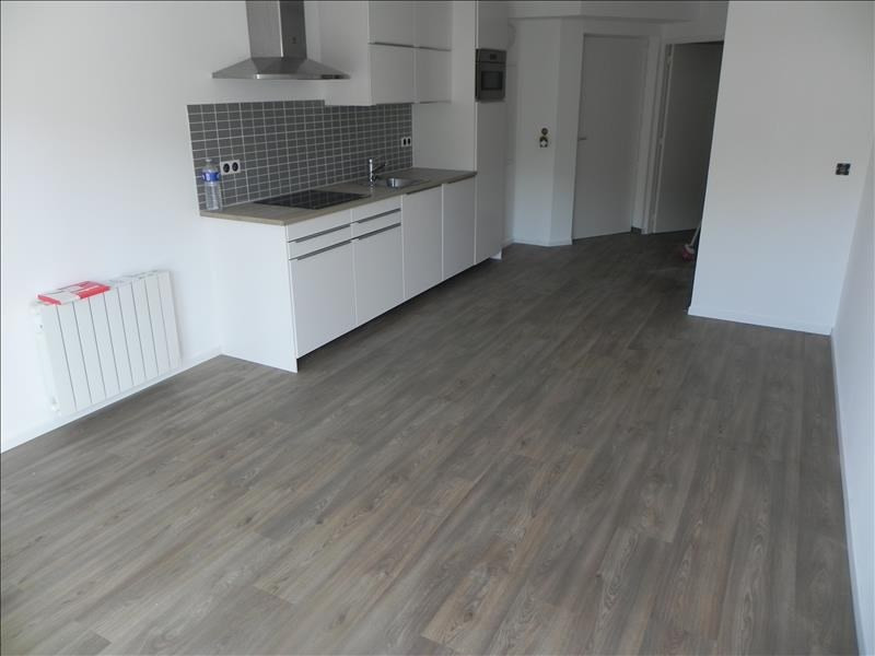 Vente appartement Perros guirec 87 550€ - Photo 1