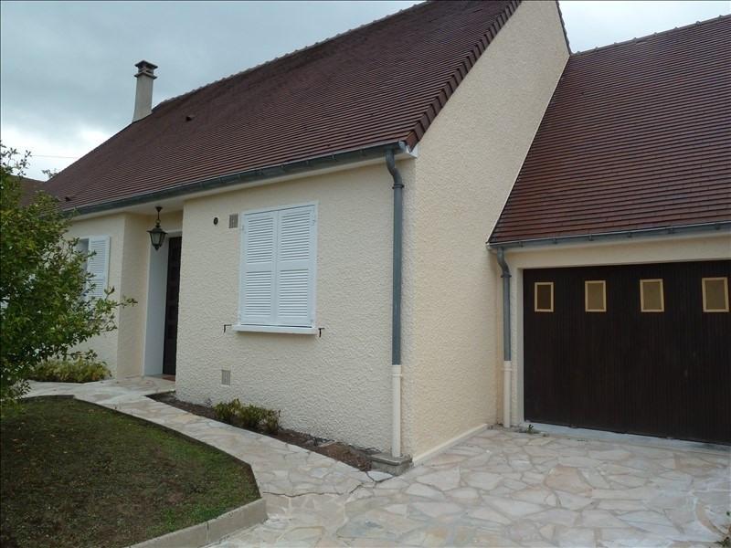 Location maison / villa L isle adam 1287€ CC - Photo 3