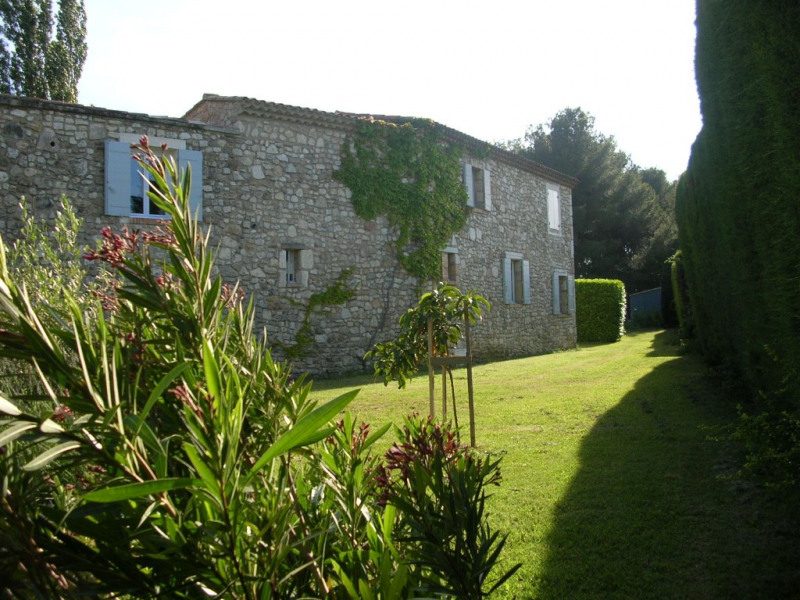 Deluxe sale house / villa St cannat 945 000€ - Picture 3
