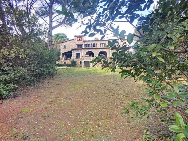 Vente de prestige maison / villa Villeneuve les avignon 650000€ - Photo 1