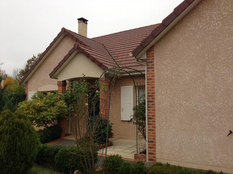 Rental house / villa Le plessis-trévise 1830€ CC - Picture 1