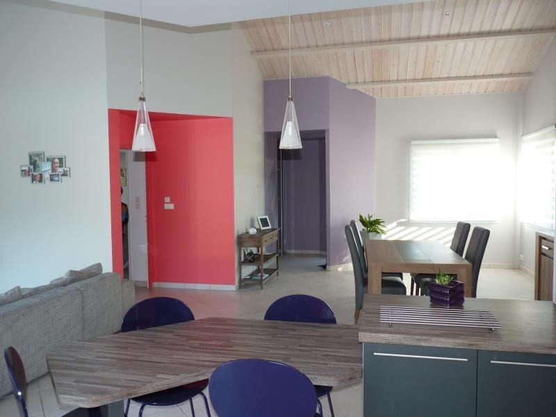 Sale house / villa Les clouzeaux 262500€ - Picture 2