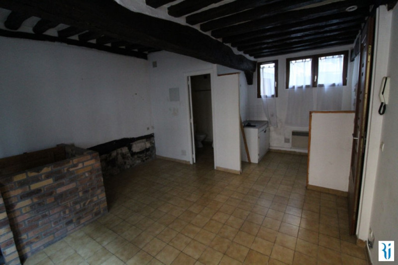 Vente appartement Rouen 65 000€ - Photo 2