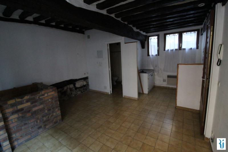 Verkauf wohnung Rouen 65000€ - Fotografie 2