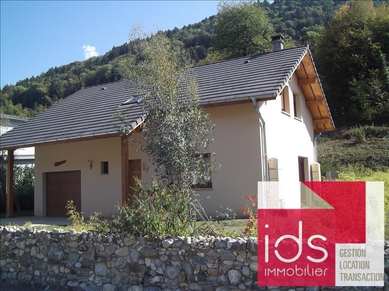 Vendita casa Detrier 289000€ - Fotografia 2