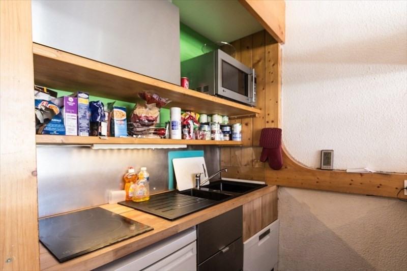 Vente appartement Les arcs 335000€ - Photo 5