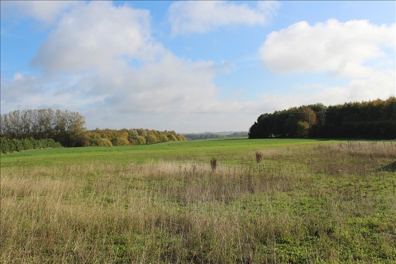 Vente terrain Bertincourt 22 592€ - Photo 1