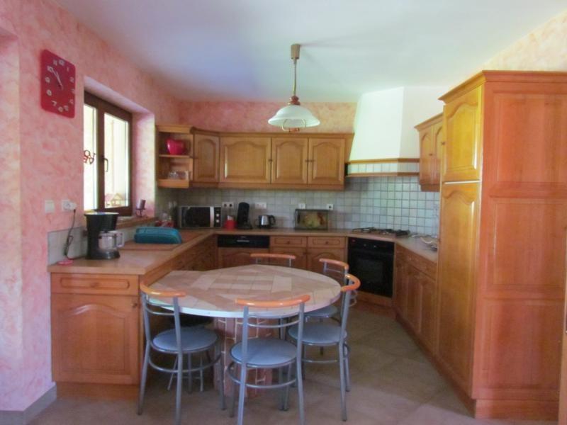 Vente maison / villa La batie montgascon 292000€ - Photo 6