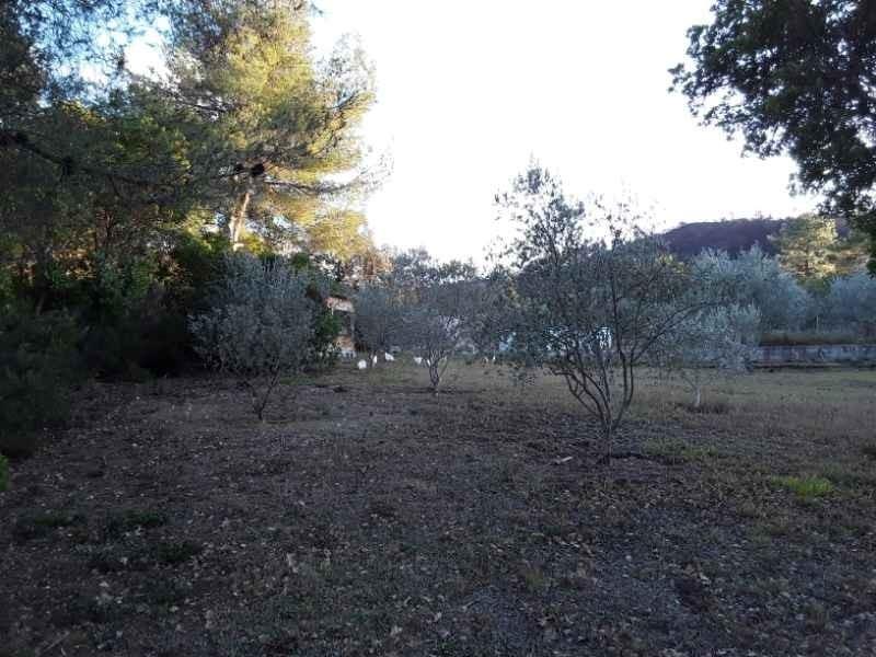 Vendita terreno Bormes les mimosas 750000€ - Fotografia 4