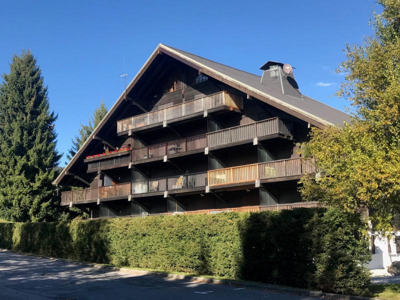 Vente de prestige appartement Megève 578000€ - Photo 1