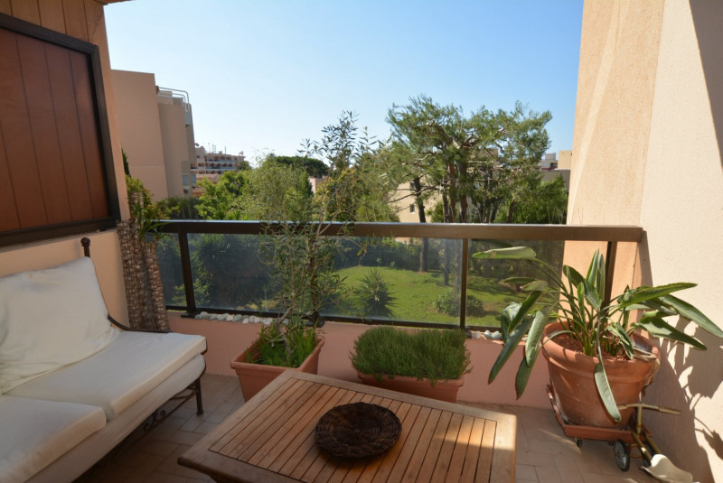 Vente appartement Golfe-juan 298 000€ - Photo 1
