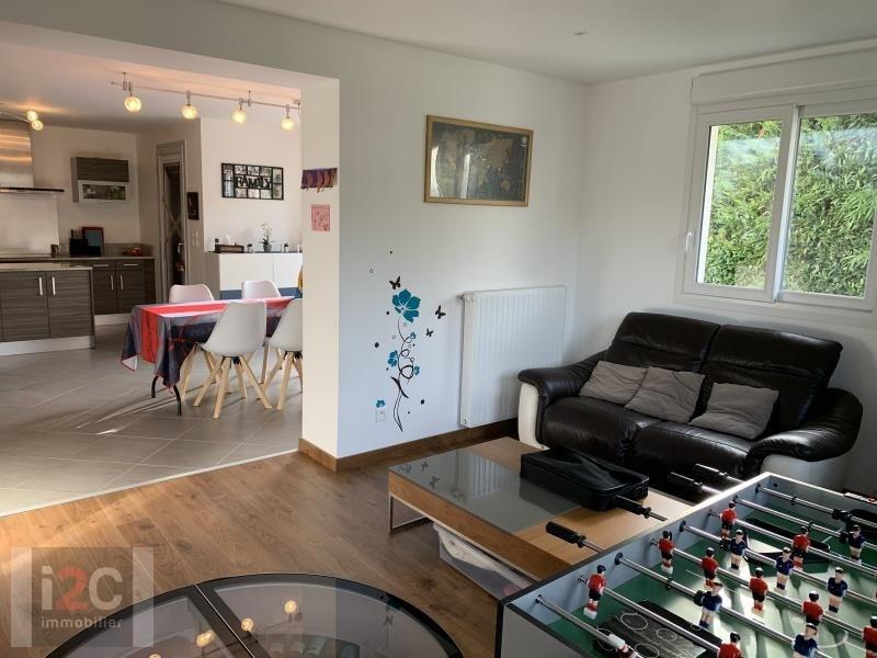Sale house / villa Segny 590000€ - Picture 8