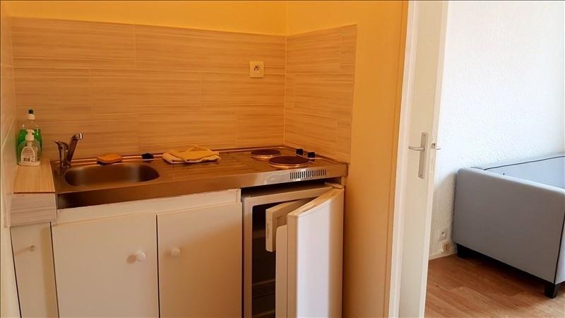 Rental apartment Toulouse 562€ CC - Picture 3