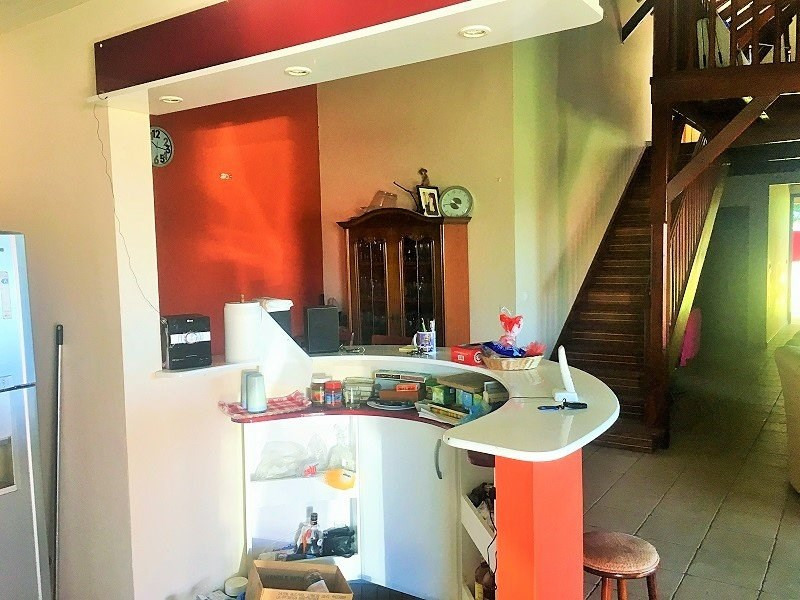 Sale house / villa Riviere salee 367500€ - Picture 7