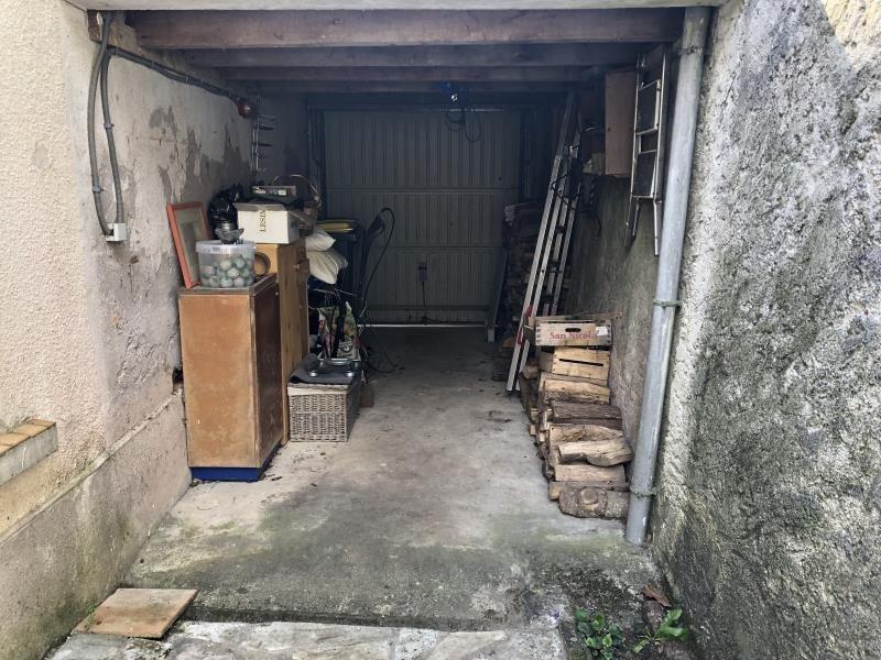 Vente maison / villa Poitiers 174000€ - Photo 14