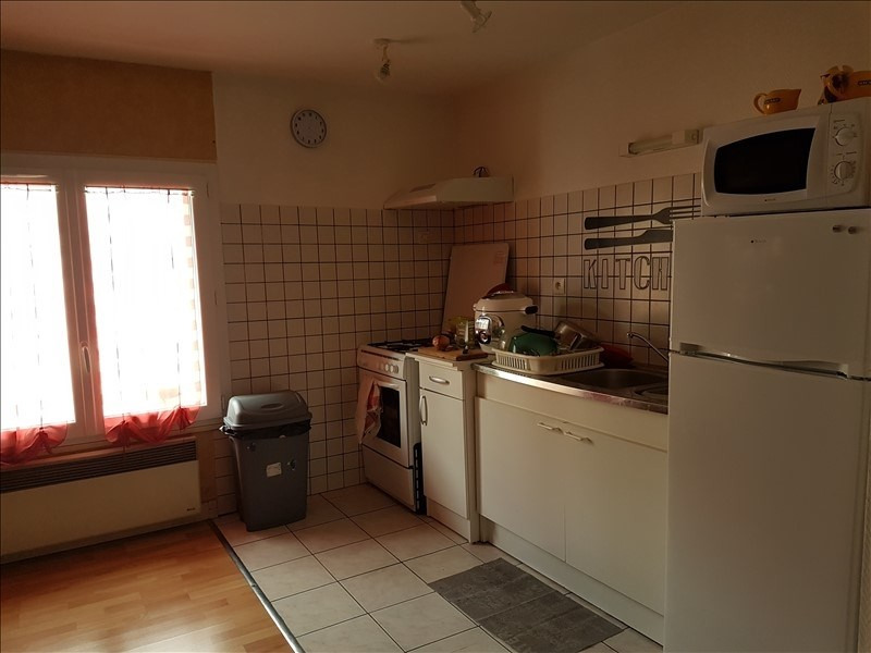 Location appartement St maixent l ecole 455€ CC - Photo 1