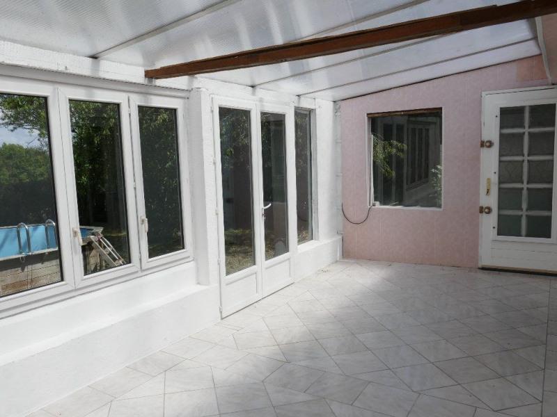 Vente maison / villa Gisors 148600€ - Photo 4