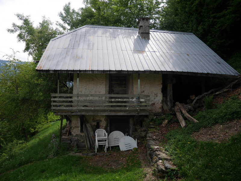 Vente maison / villa Ugine 78000€ - Photo 2