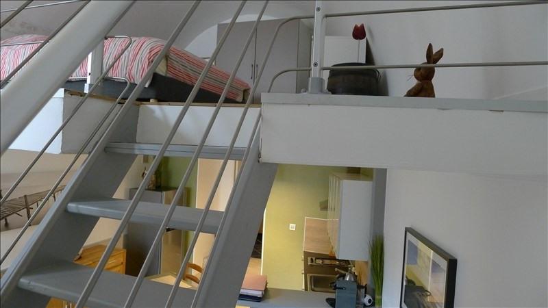 Sale apartment Jouy en josas 182000€ - Picture 3