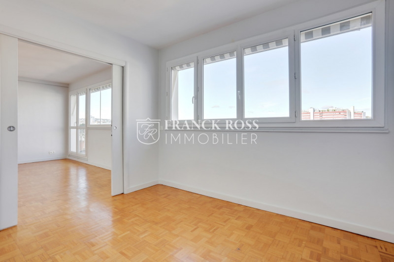 Rental apartment Boulogne-billancourt 2050€ CC - Picture 4