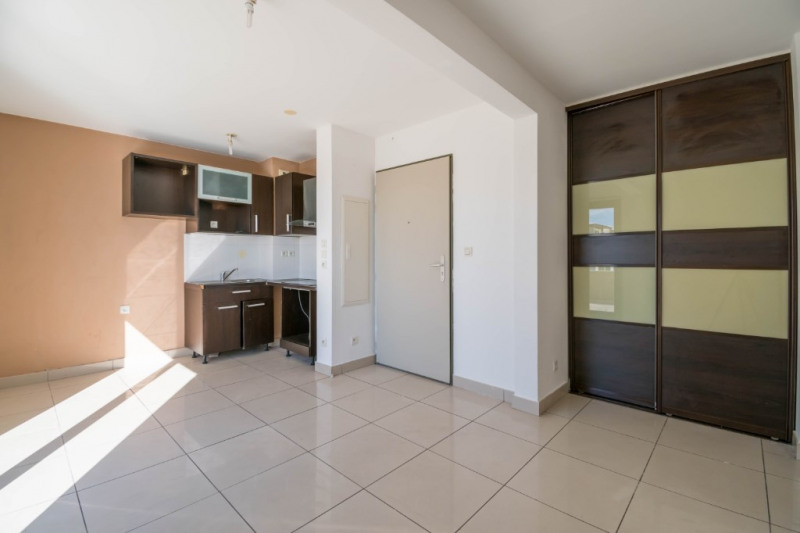 Sale apartment Sainte clotilde 70000€ - Picture 4