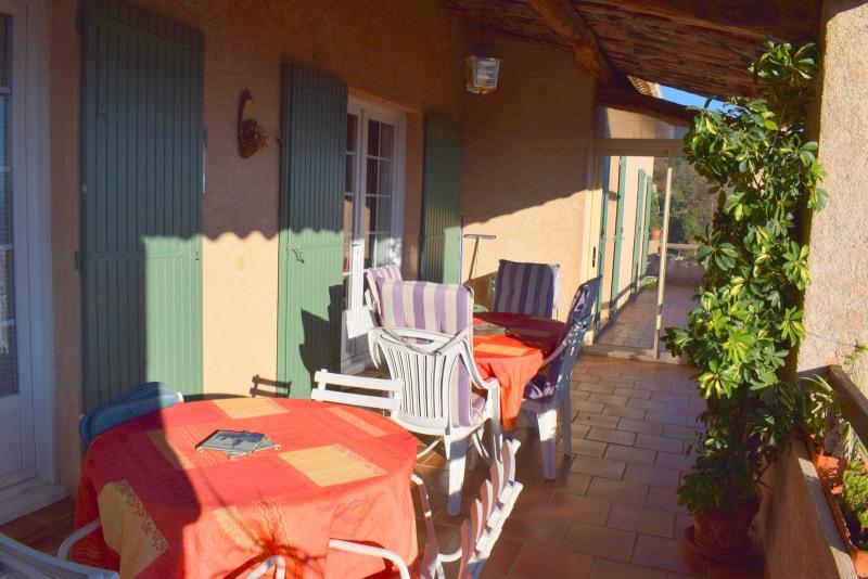 Продажa дом Seillans 448000€ - Фото 27