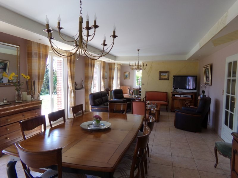 Vente maison / villa Zudausques 499 200€ - Photo 2