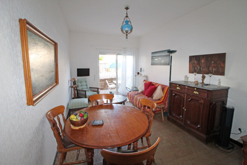 Venta  apartamento Collioure 149000€ - Fotografía 3