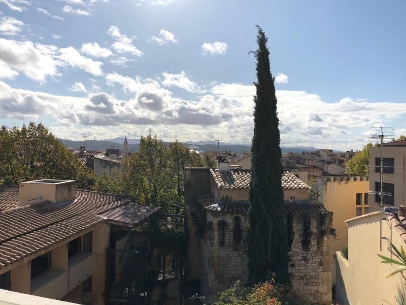 Vente de prestige appartement Aix en provence 650 000€ - Photo 1