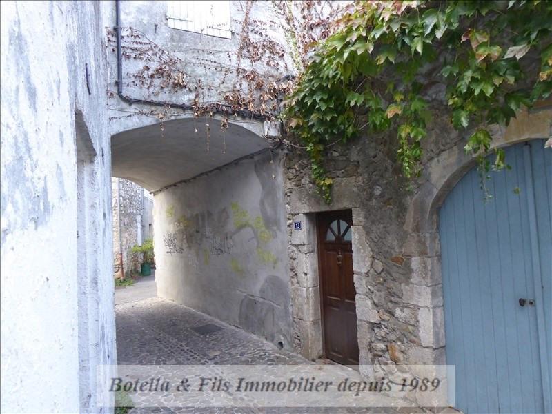 Vendita casa Vallon pont d arc 104500€ - Fotografia 2