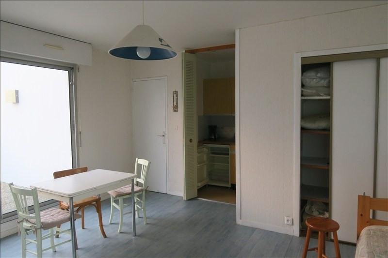 Sale apartment Royan 94400€ - Picture 1