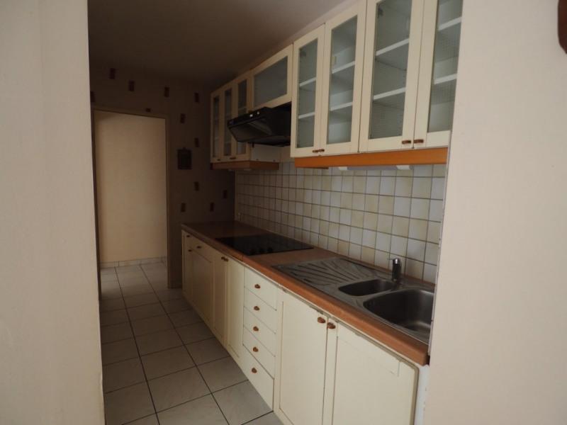 Sale apartment Le mee sur seine 110000€ - Picture 7