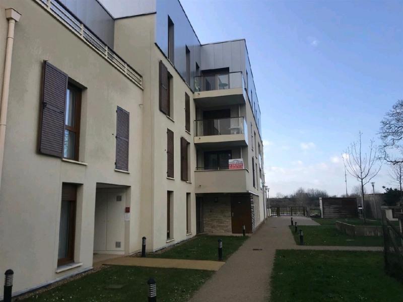 Vente appartement Bessancourt 184800€ - Photo 9