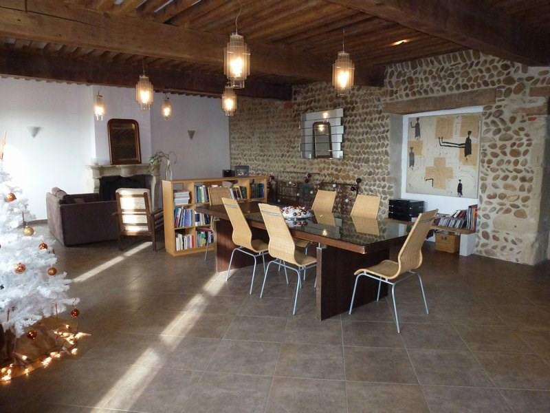 Vente maison / villa Hauterives 399000€ - Photo 3
