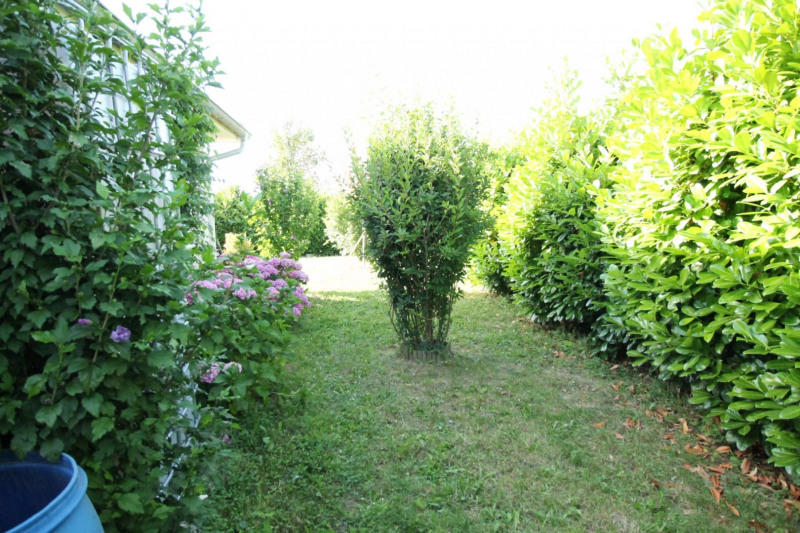 Vente maison / villa Morestel 298000€ - Photo 19