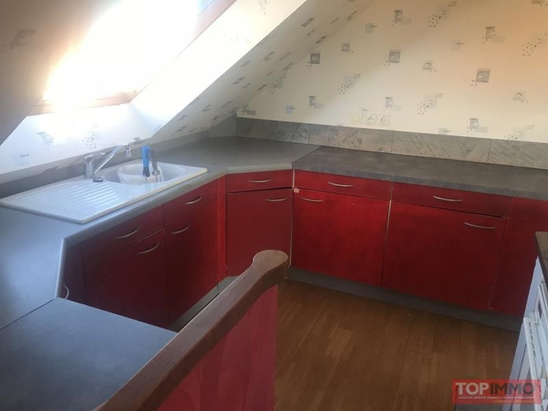 Vente appartement Ingersheim 139 000€ - Photo 2