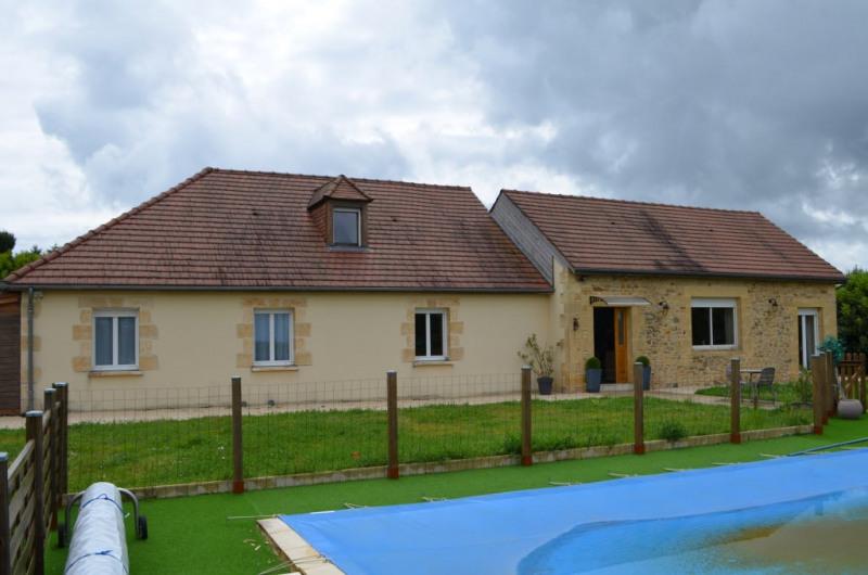 Sale house / villa Marcillac-saint-quentin 355100€ - Picture 6