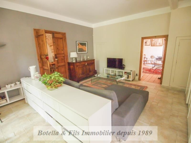 Deluxe sale chateau Uzes 565000€ - Picture 6