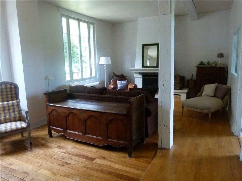 Sale house / villa Montfort l amaury 599000€ - Picture 3