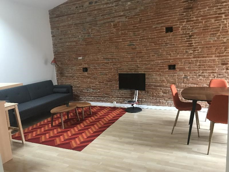 Affitto appartamento Toulouse 850€ CC - Fotografia 1
