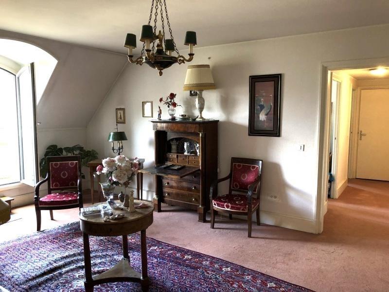 Verkoop  appartement Versailles 357000€ - Foto 2