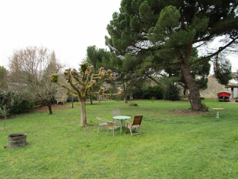 Sale house / villa Etauliers 490 000€ - Picture 14