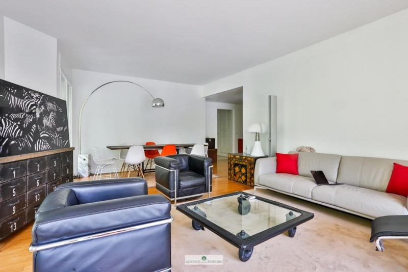 Vente de prestige appartement Neuilly-sur-seine 1 300 000€ - Photo 10